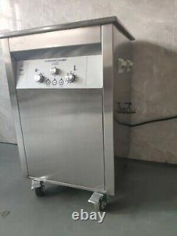 10 gallons 110v 40khz industrail Ultrasonic cleaner other frequency contact us