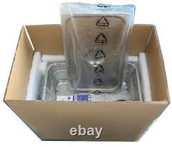 28L Industrial Ultrasonic Cleaner for Parts large item Clean DR-MH280