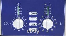 3L Printer Heads Ultrasonic Cleaner Sweep Degas Heated Timer 4L 6L 10L 12L