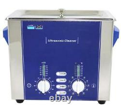 3L Ultrasonic Cleaner DR-DS30 SWEEP DEGAS Heated Timer Dental Lab Clean Machine