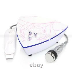 3MHZ Ultrasound Ultrasonic cleaner Facial Machines Skin Care Scrubber Equipment