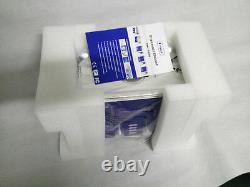 4L Dental PCB Injector Ultrasonic Cleaner Sweep 160W With Timer Heated DR-DS40