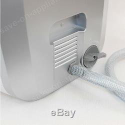 6 Liter 1.5 Gallon Ultrasonic Cleaner Heater Industrial Dental Tattoo Carburetor