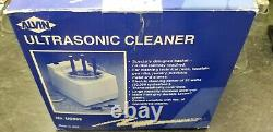 ALVIN- Vintage Ultrasonic Cleaner, for cleaning technical pens, jewerly, metals