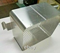 Branson 5510 Ultrasonic Cleaner Stainless Steel Basket (Basket Only)