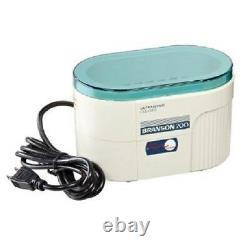 Branson B200 Ultrasonic Cleaner, 120V Model 100-951-010