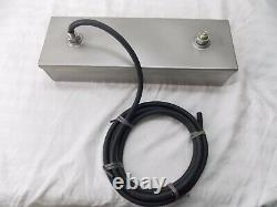 Branson CB618-25-12S Immersible Ultrasonic Cleaner Transducer NEW
