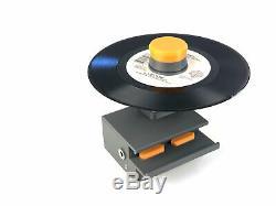CleanerVinyl EasyOne Expert Kit Ultrasonic Vinyl Record Cleaner