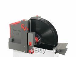 CleanerVinyl Pro Ultimate Kit-Ultrasonic Vinyl Record Cleaner w Fluid Filtration