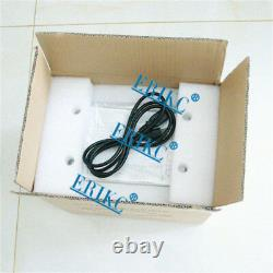 ERIKC Auto Injector Ultrasonic Cleaner Tester 220V, 6L Cleaning Machine E1024013