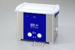 Elma Elmasonic E-Plus EP100H 2.5 gallon ultrasonic cleaner, 37 kHz