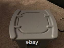 Elmasonic Easy 20H 2-Quart Ultrasonic Cleaner