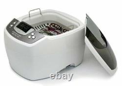 ISonic P4810-SAA-WPB Commercial Ultrasonic Cleaner, 2L, 220V, Australian Plug