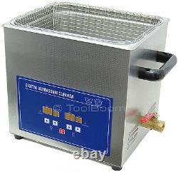 Jeken PS-40A Ultrasonic Cleaner (110 V)