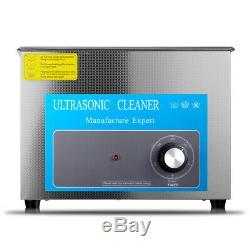 LP Vinyl Record Ultrasonic Cleaner Liftable Timing Turntable Washing Machine