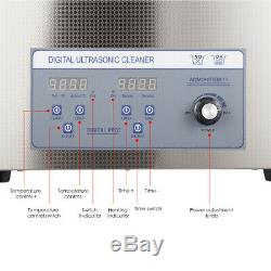 Liftable Vinyl Record Ultrasonic Cleaner LP Album Disc Turntable Washing Machine