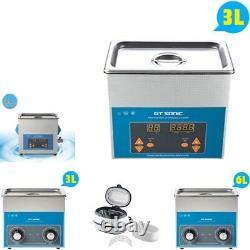 Nettoyeur à Ultrason Numérique Ultrasonic Cleaner Professionel