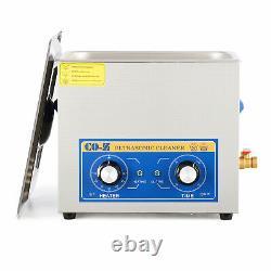 Preenex 10L Professional Ultrasonic Cleaner Electric Ultrasound Clean Machine