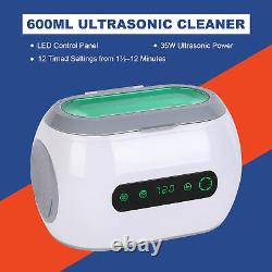 Preenex 2L to 30L Industry Ultrasonic Cleaner Heated Heater withTimer and Heater