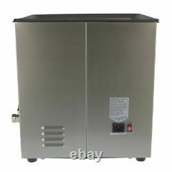 SRA TruPower UC-300D-PRO Professional Ultrasonic Cleaner, 30 liter Capacity w