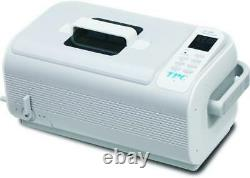 TPC Dental UC600-S Dentsonic Ultrasonic Cleaner 1.6 Gal. 110v with Warranty