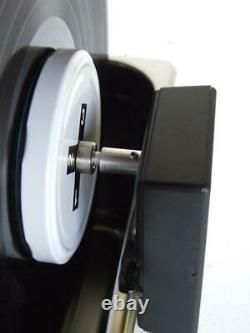 ULTRASONIC-RECORD-CLEANER-DIY adjustable power and variable frequency