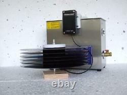 ULTRASONIC VINYL RECORD CLEANER Universal drive module DIY