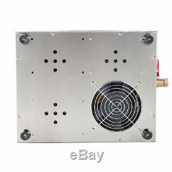 US 10L Liter Industrial Grade Professional Ultrasonic Cleaner Heater