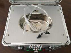 UV Type Printhead Ultrasonic Cleaner, Print Head Cleaning Machine 220V