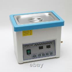 Ultrasonic 5L Dental Ultraschallreiniger Ultraschall Reiniger Ultrasonic Cleaner