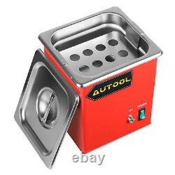 Ultrasonic Cleaner Petrol Injector Spark Plug Box For CNC602A Cleaner 110V 220V