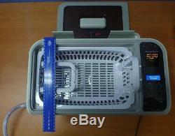Ultrasonic Cleaning Machine HUGE 6L Tank HEATING 300W Cleaner Ceramic Heater inc