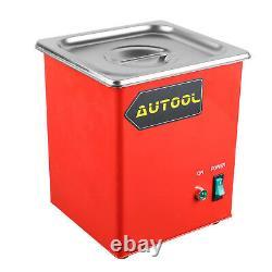 1000ml Ultrasonic Cleaner Injecteur D'essence Spark Plug Coke Clean Cnc602a Ct100