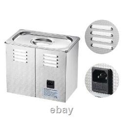 3l Stainless Steel Industry Sonic Heated Ultrasonic Cleaner Heater Withtimer Tool 3l Stainless Steel Industry Sonic Heated Ultrasonic Cleaner Heater Withtimer Tool 3l Stainless Steel Industry Sonic Heated Ultrasonic Cleaner Heater Withtimer Tool 3