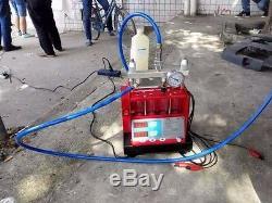 4 Pots Cylindres Carburant À Ultrasons Injector Nettoyeur Et Contrôleur Mst-30 De Nettoyage Machi