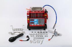 4 Pots Cylindres Injecteur De Carburant Automobile Et Nettoyeur Ultrasonique Mst-30