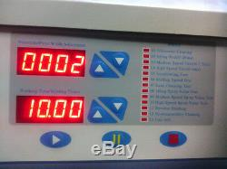 6jars À Ultrasons D'injecteur De Carburant Machine Nettoyeur Et Contrôleur Mst-a360