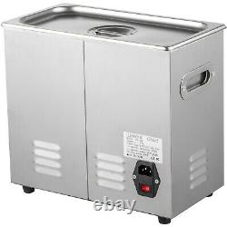 6l 400w Industrie Ultrasonic Cleaners Cleaning Equipment Withtimers Heaters 6l 400w Industry Ultrasonic Cleaners Cleaning Equipment Withtimers Heaters 6l 400w Industry Ultrasonic Cleaners Cleaning Equipment Withtimers Heaters 6