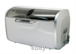 6l Dental Medical Digital Ultrasonic Cleaner Db-4860 Avec Ventilateur De Temps Et De Refroidissement