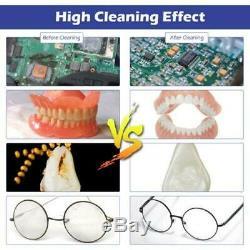 6l Sonic Dental Lab Utilisez Nettoyeur À Ultrasons Top-grade Matériel