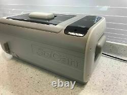 6l Statclean 1.6 Gallon Ultrasonique Nettoyant Affichage Led De Qualité Supérieure Scican