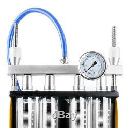 Autool Ct150 Auto Moto Ultrasons Essence D'injecteur De Carburant Testeur & Cleaner