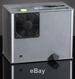 Bureau Audio Cleaner Vinyle Pro X Ultrasons Lp Machine De Nettoyage Gris 4499 $ Liste