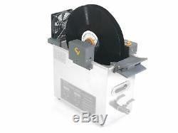 Cleanervinyl Audiophile Kit Ultrasons Disque Vinyle Cleaner W. Filtration Liquide