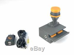 Cleanervinyl Easyone Ultrasons Disque Vinyle Cleaner