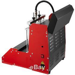 Cnc602a À Ultrasons D'injecteur De Carburant Plus Propre Testeur 6 Cylindres Transformateur