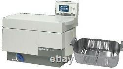 Coltene Biosonic Uc125 1.25 Gal. Nettoyeur Dentaire Ultrasonique Avec Basket 2 Ans Warnty