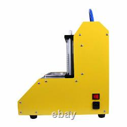 Ct200 6 Cylindres Ultrasonic Fuel Injector Cleaner Tester Machine Car Motorcycle Ct200 6 Cylindres Ultrasonic Fuel Injector Cleaner Testeur Machine Car Motorcycle Ct200 6 Cylindres Ultrasonic Fuel Injecteur Cleaner Machine Car