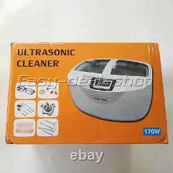 Digital Dental 2,5l Medical Ultrason Cleaner Codyson Cd-4820 220v Easy