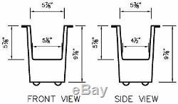 Dsa70se-jy3 3l 3.17qt 70w 40khz Industrielle Grade Ultrasons Pièces Lave Cleaner